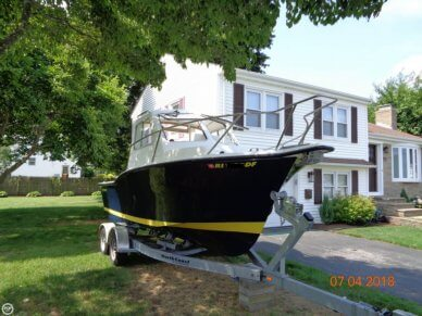 North Coast 21HT, 21', for sale - $39,950