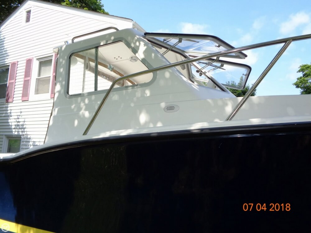 2014 North Coast boat for sale, model of the boat is 21HT & Image # 3 of 41