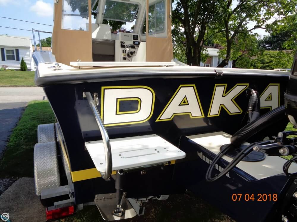 2014 North Coast boat for sale, model of the boat is 21HT & Image # 11 of 41