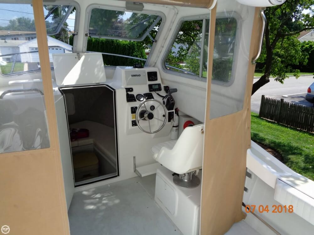2014 North Coast boat for sale, model of the boat is 21HT & Image # 16 of 41