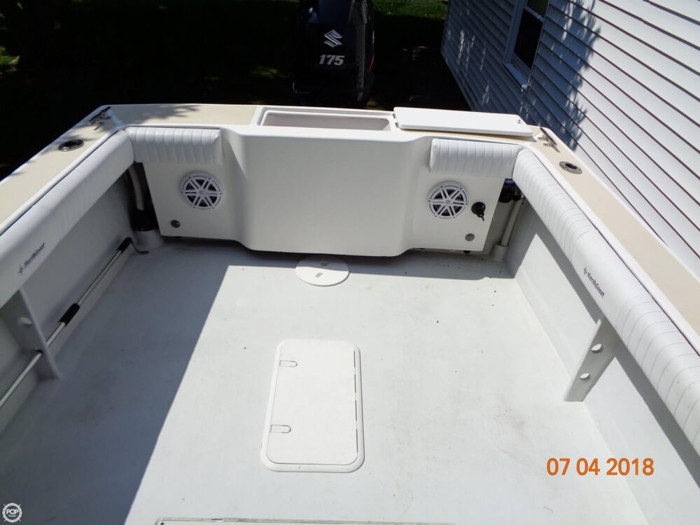 2014 North Coast boat for sale, model of the boat is 21HT & Image # 17 of 41