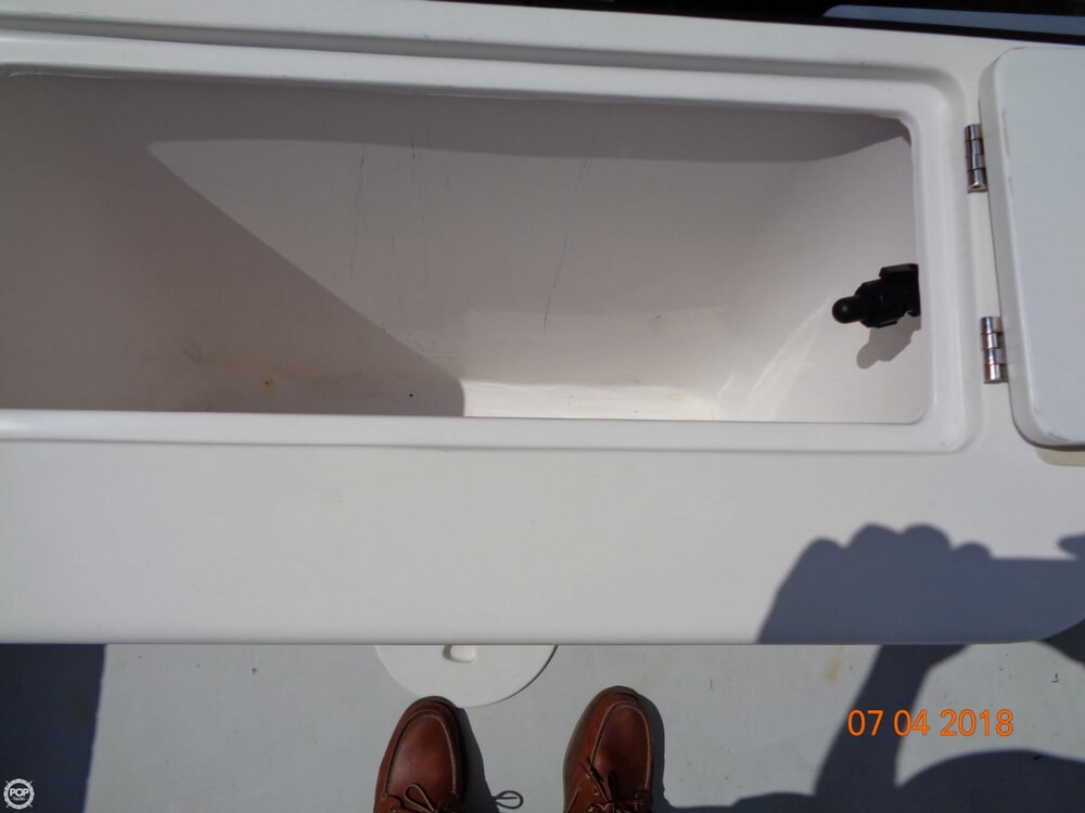 2014 North Coast boat for sale, model of the boat is 21HT & Image # 21 of 41