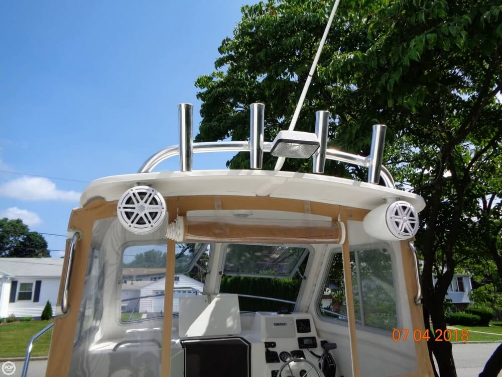 2014 North Coast boat for sale, model of the boat is 21HT & Image # 24 of 41