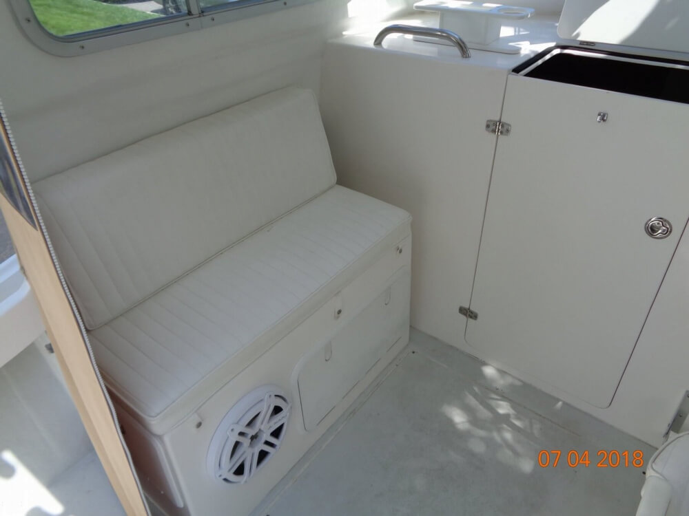 2014 North Coast boat for sale, model of the boat is 21HT & Image # 25 of 41