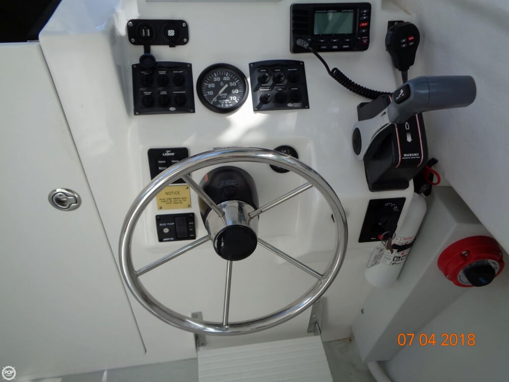 2014 North Coast boat for sale, model of the boat is 21HT & Image # 28 of 41