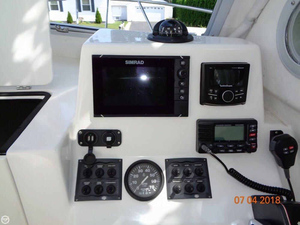 2014 North Coast boat for sale, model of the boat is 21HT & Image # 29 of 41