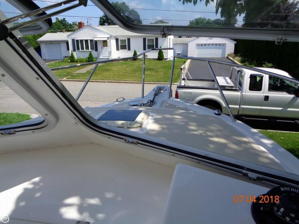 2014 North Coast boat for sale, model of the boat is 21HT & Image # 36 of 41