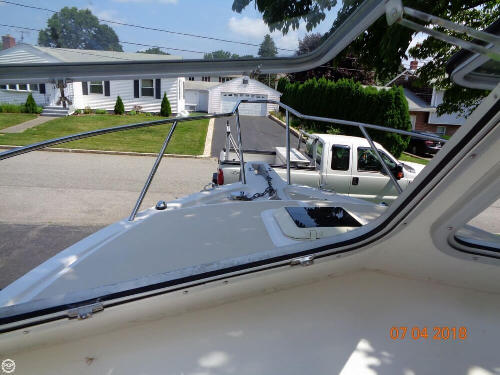 2014 North Coast boat for sale, model of the boat is 21HT & Image # 37 of 41