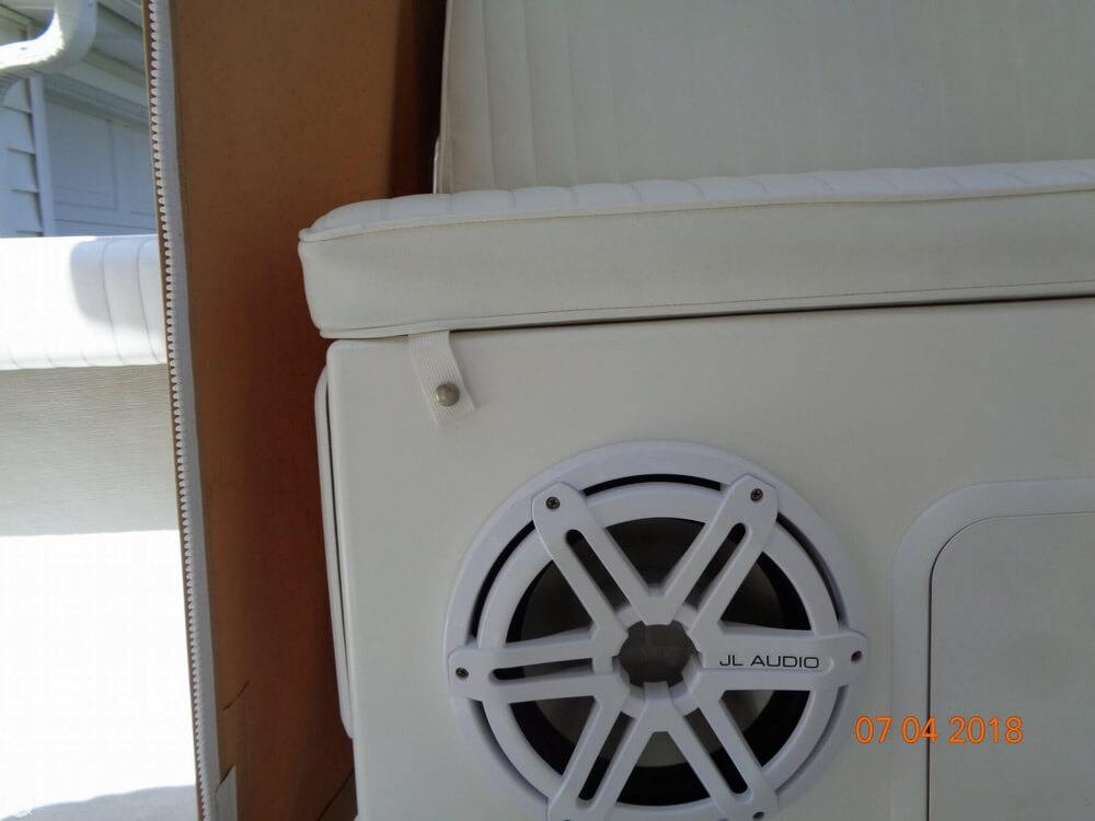 2014 North Coast boat for sale, model of the boat is 21HT & Image # 38 of 41