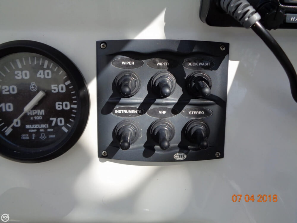 2014 North Coast boat for sale, model of the boat is 21HT & Image # 40 of 41