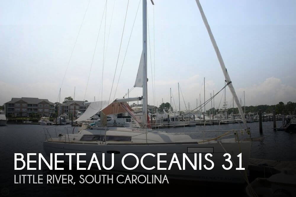 Used Boats For Sale in Wilmington, North Carolina by owner | 2009 Beneteau 31