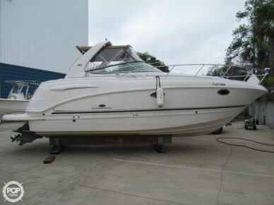 Chaparral 30, 30', for sale - $67,800