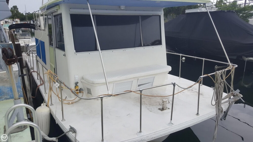 1969 Sea Rover 31 - #$LI_INDEX
