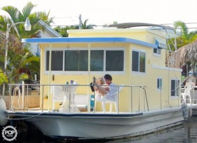 Drift Cruiser 38, 38', for sale - $24,500