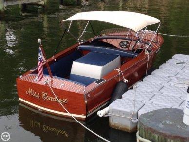 Garwood 16, 16, for sale - $21,500