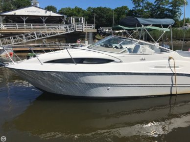 Bayliner 2455 Ciera, 24', for sale - $12,500