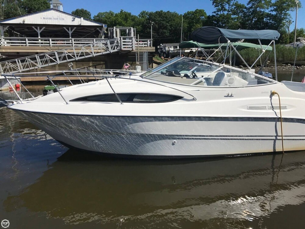 2002 Bayliner 2455 Ciera - #$LI_INDEX