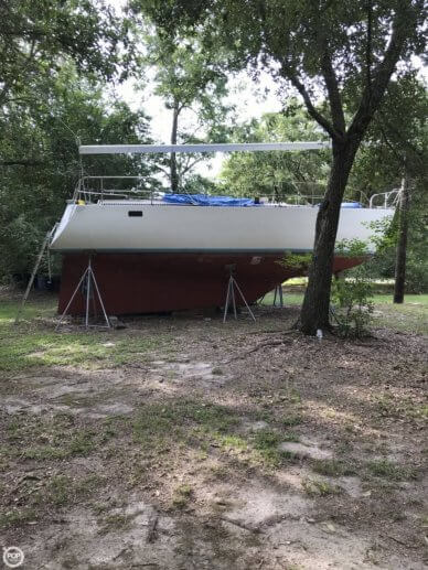 Creekmore 34, 34', for sale - $12,500
