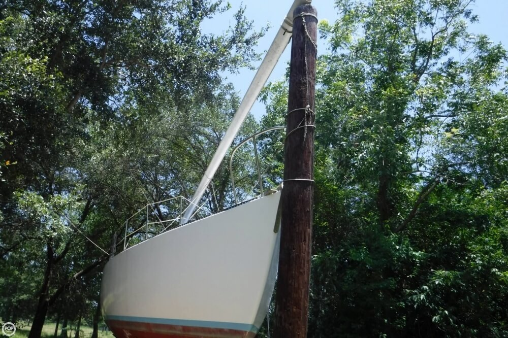 1997 Creekmore boat for sale, model of the boat is 34 & Image # 14 of 40