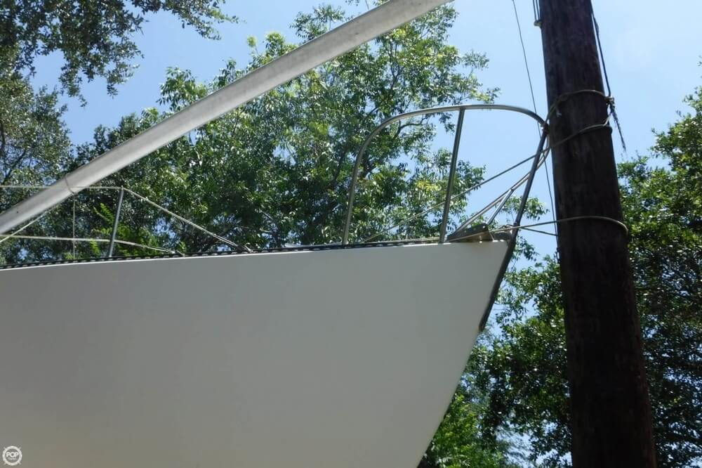1997 Creekmore boat for sale, model of the boat is 34 & Image # 17 of 40