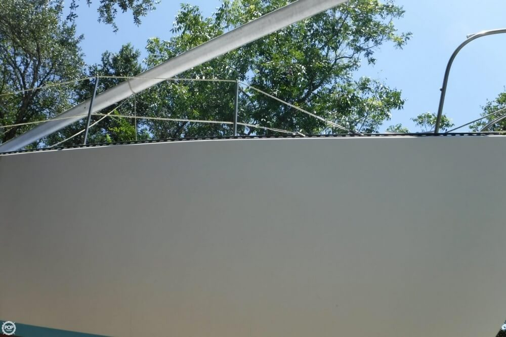 1997 Creekmore boat for sale, model of the boat is 34 & Image # 19 of 40