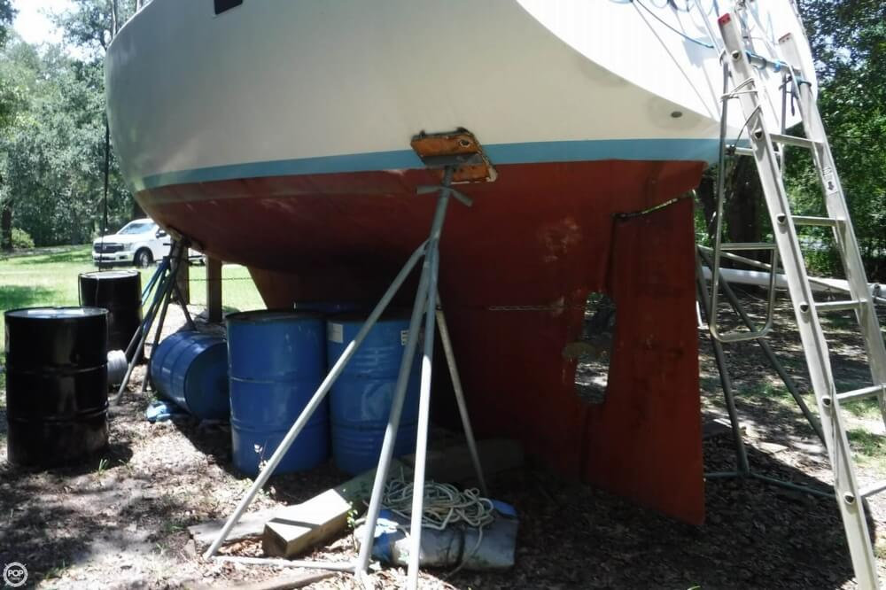 1997 Creekmore boat for sale, model of the boat is 34 & Image # 25 of 40