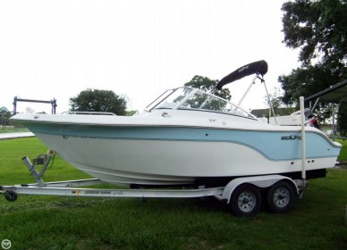 Sea Fox 216 DC, 21', for sale - $18,500