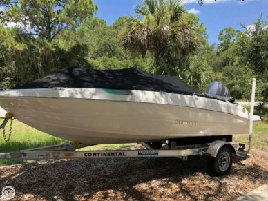 Stingray 182 SC Deck Boat, 182, for sale - $21,950