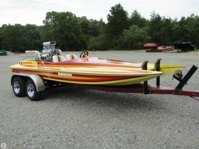 Eliminator Daytona, 19', for sale - $27,500