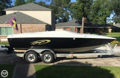 Baja 20 Outlaw Speed Boat, 20', for sale - $14,490