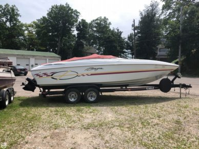 Baja H2X Boss, 24', for sale