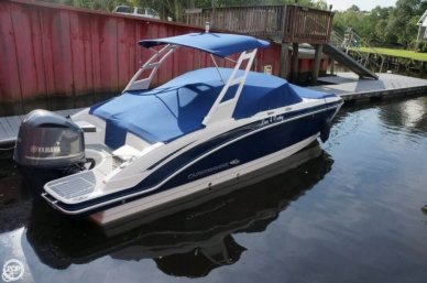 Chaparral Suncoast 250 Deluxe, 24', for sale - $67,500