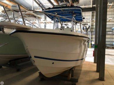 Sea Pro 235 CC, 24', for sale - $35,000