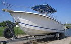 2000 Sea Pro 235 CC - #1