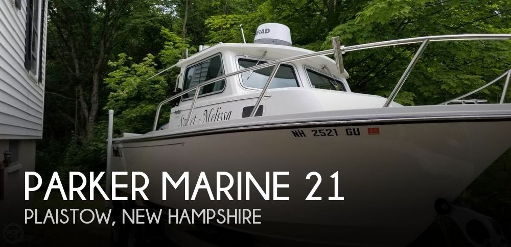 Parker Marine Boats For Sale - Page 1 of 4 | Boat Buys