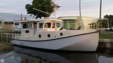 Mirage Great Harbour N 37, 43', for sale - $287,800