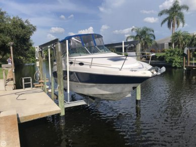 Chaparral 240 Signature, 26', for sale - $22,500