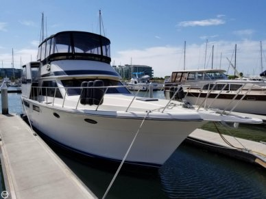 Californian 42 Aft Deck MY, 47', for sale - $94,500
