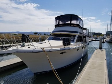 Californian 42 Aft Deck MY, 47', for sale