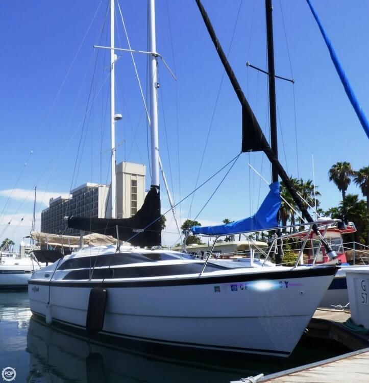 SOLD: MacGregor 26M boat in San go, CA | 155457 on 1976 macgregor sailboat, venture newport sailboat, bobcat sailboat, tanzer 25 sailboat, watson 25 sailboat, freedom 21 sailboat, catalina 22 sailboat, ericson 32 sailboat, macgregor 21 sailboat, glen l 25 sailboat, m5 sailboat, macgregor 26x sailboat, santana 21 sailboat, morgan 30 sailboat, venture 24 sailboat, macgregor sailboat modifications, venture 21 sailboat, pdracer sailboat, macgregor 22 sailboat,