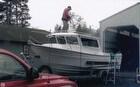 2004 Sea Sport 2400 Whitewater - #4