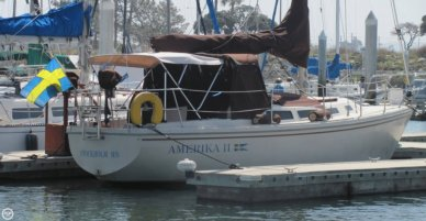 Catalina 30, 29', for sale - $23,400
