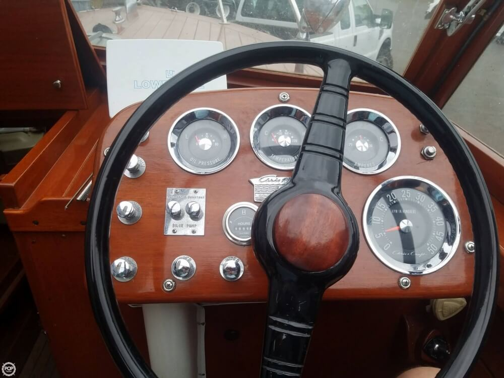 1963 Chris Craft boat for sale, model of the boat is Sea Skiff & Image # 4 of 40