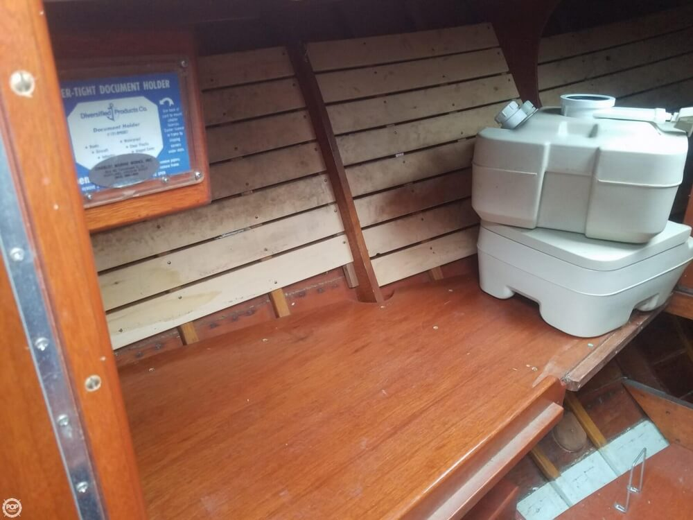 1963 Chris Craft boat for sale, model of the boat is Sea Skiff & Image # 25 of 40