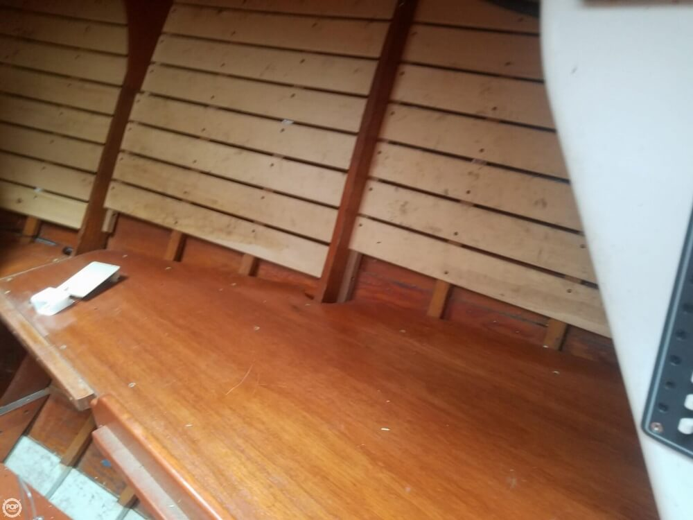 1963 Chris Craft boat for sale, model of the boat is Sea Skiff & Image # 26 of 40