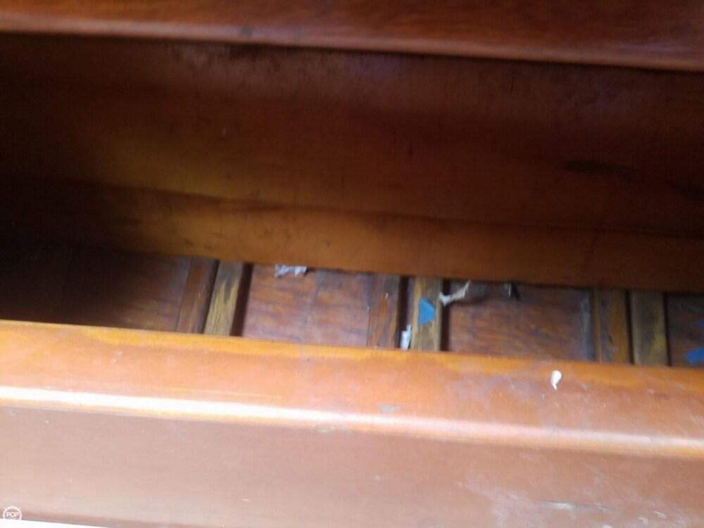 1963 Chris Craft boat for sale, model of the boat is Sea Skiff & Image # 36 of 40
