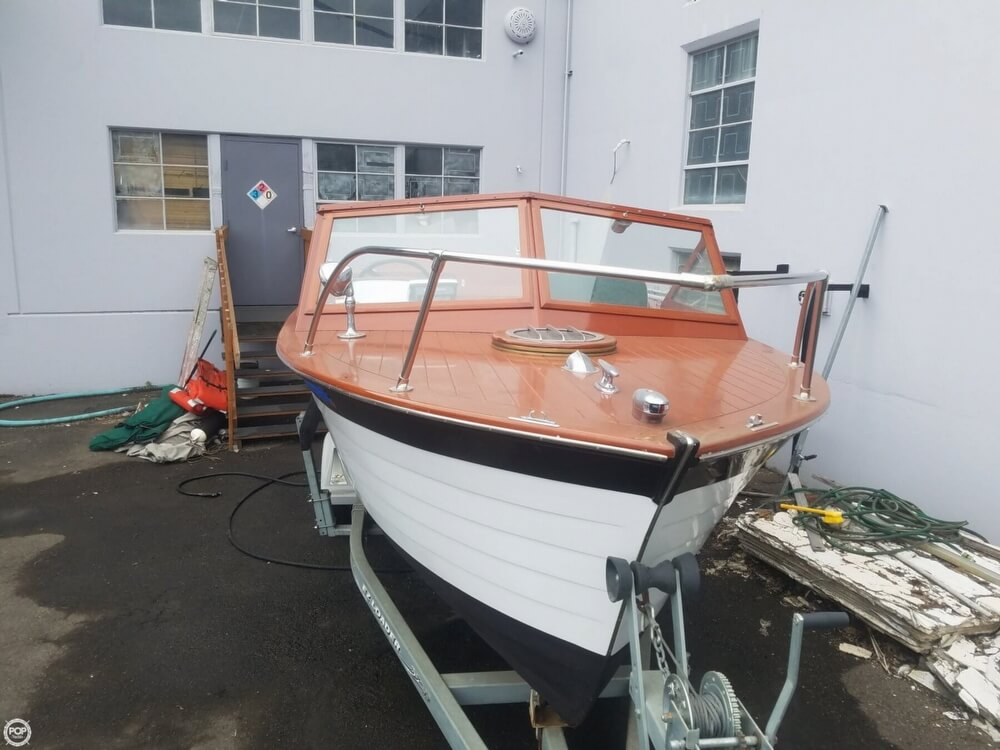 1963 Chris-Craft Sea Skiff - #$LI_INDEX
