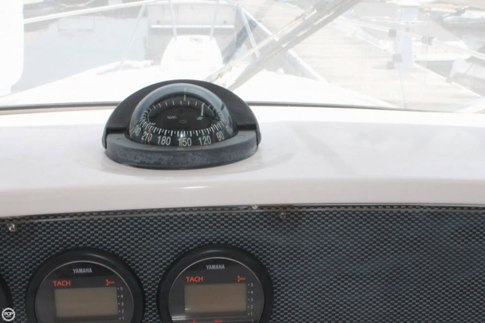 2003 Grady-White boat for sale, model of the boat is 330 express & Image # 32 of 40