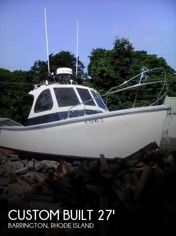 Used Down East Boats For Sale by owner | 1990 Down East 27