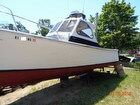 1990 Custom Built Reichert Down East 27 - #7
